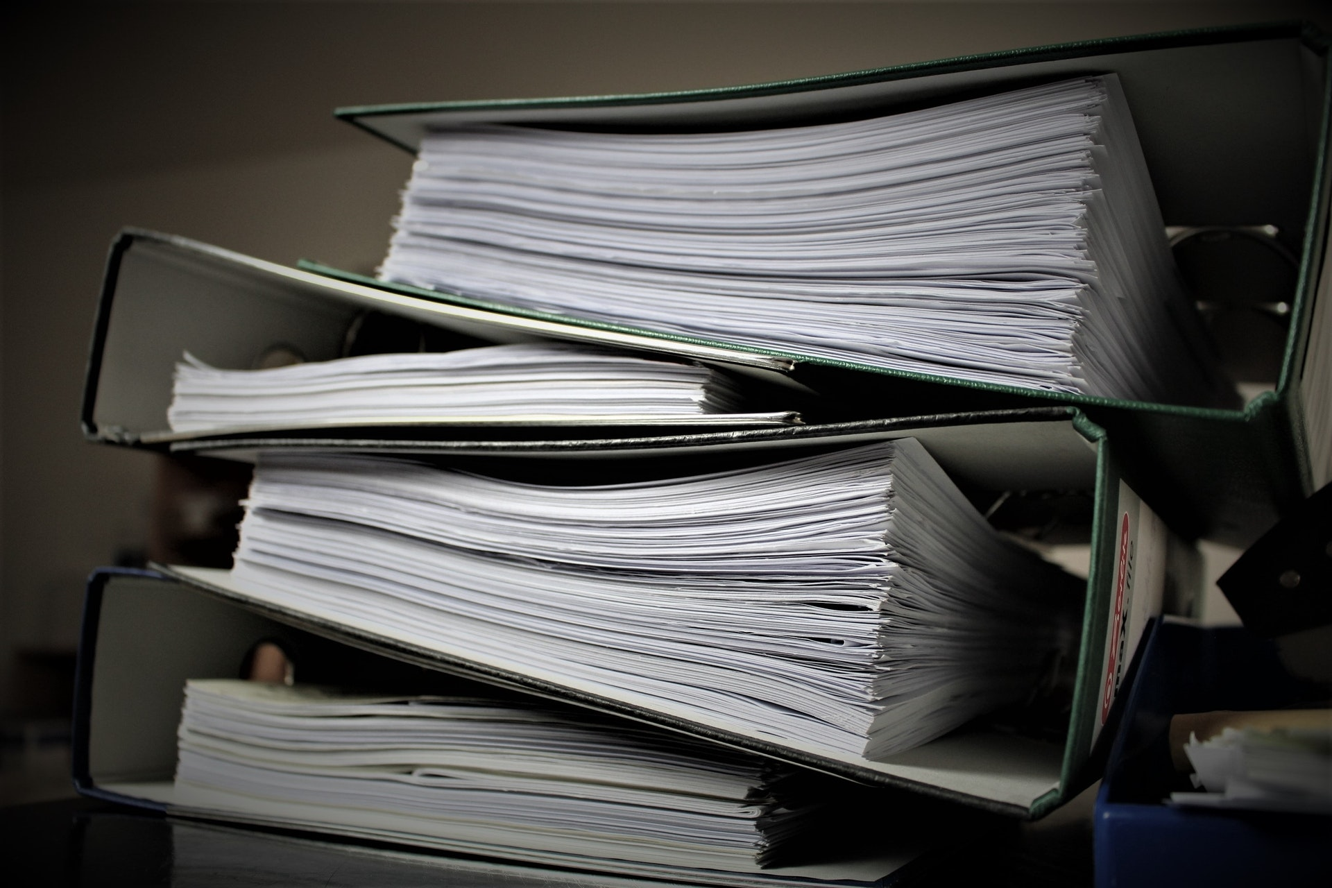 Documents cover image